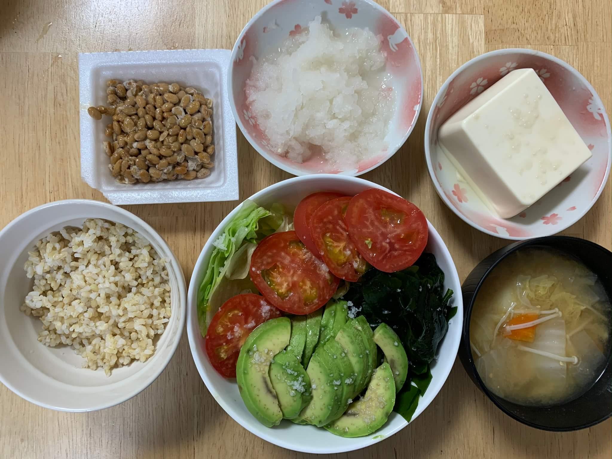 【断食】7日間ファスティング+3日間回復食実践結果まとめ ~回復食偏~
